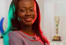Natalie Fort