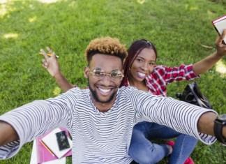 University of Ghana, Happy Black Students