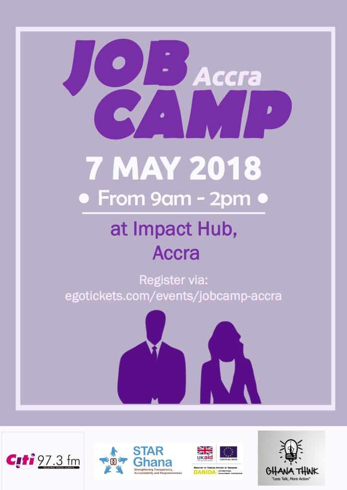 jobcamp accra