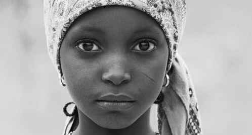 Child Bride, Image credits: Vera