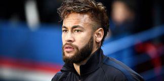 Neymar (photo: PSG talk)