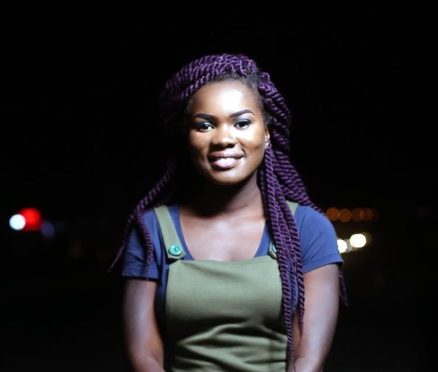 Lois Afua Okyerewaa Damptey