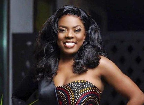 Nana Aba Anamoah Reacts To Claims That She Is A Pimp - Kuulpeeps ...
