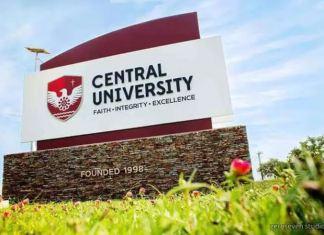 Central University
