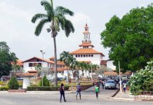 University-Of-Ghana-legon-