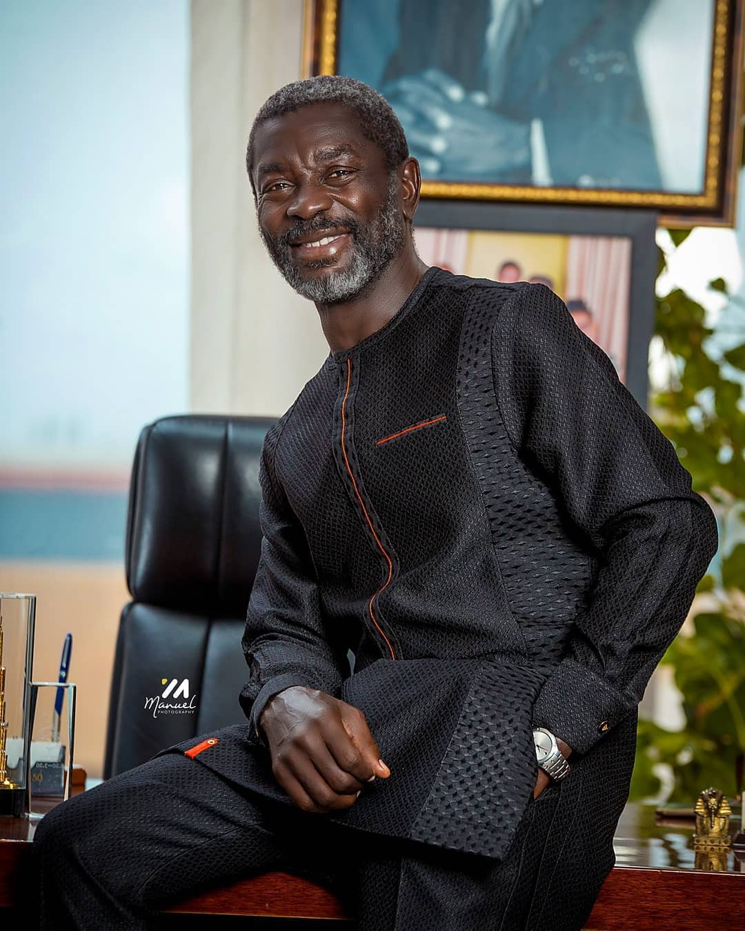 Prince Kofi Amoabeng Stuns Social Media In New Photos - Kuulpeeps - Ghana  Campus News and Lifestyle Site by Students