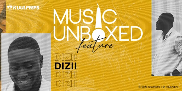 Kuulpeeps Music Unboxed feature with Dizii