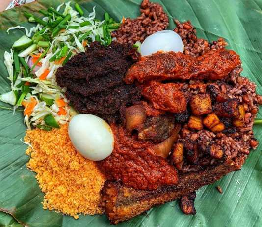 waakye photo via braperucci
