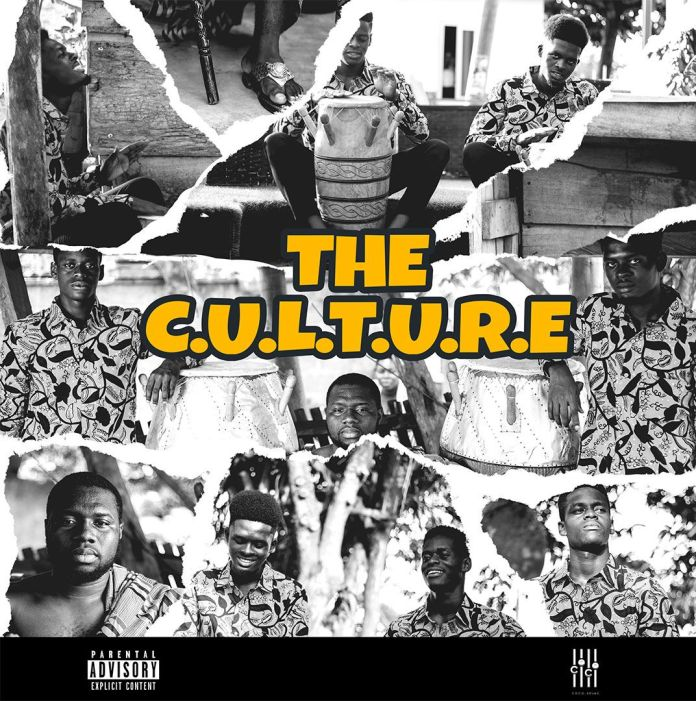 The Culture EP