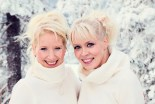 The most exciting singers duo from Finland