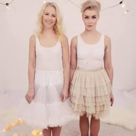 Susan & Johanna14