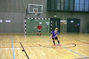 Lotte penalti