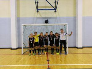 I koht - Nõmme Kalju FC