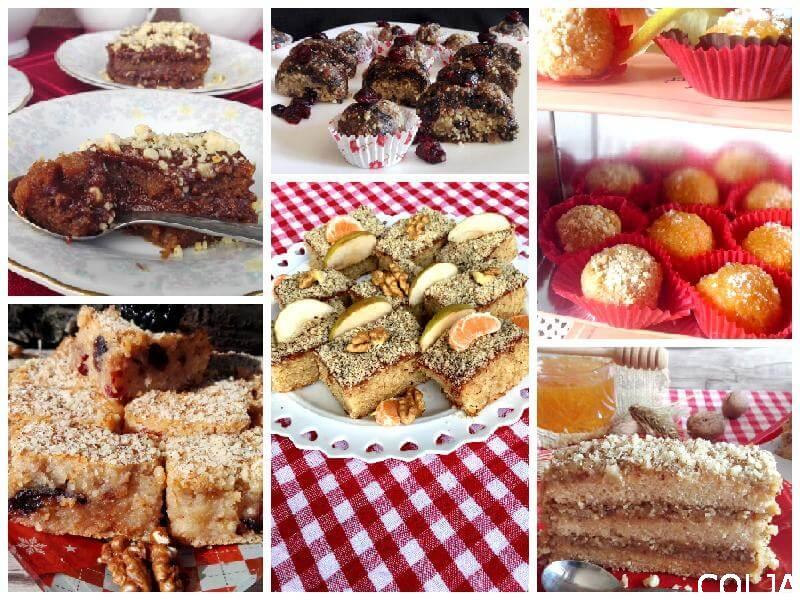 Posni kolači i torte