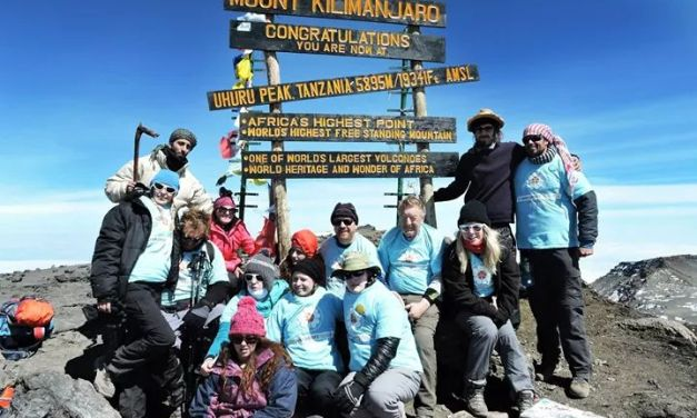 8 Day Kilimanjaro Trekking and Climbing Shira Route