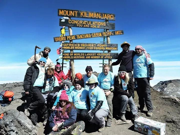 8 Day Kilimanjaro Trekking and Climbing Shira Route
