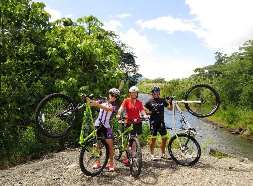 Tanzania Cycling Adventure