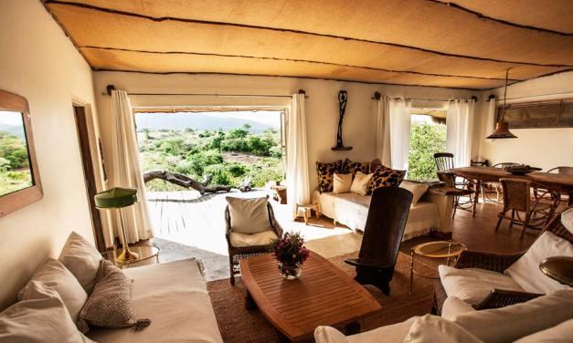 8 Day Luxury Adventure in Serengeti and Ngorongoro Crater
