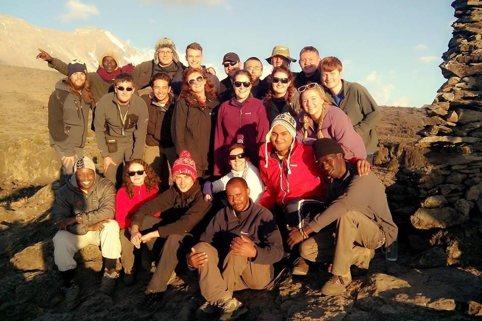 5 Days Kilimanjaro Marangu Route