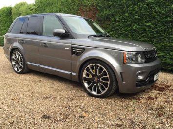 Voque-Luxury-Car