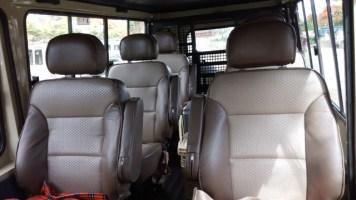 inside-seats safari-vehicle