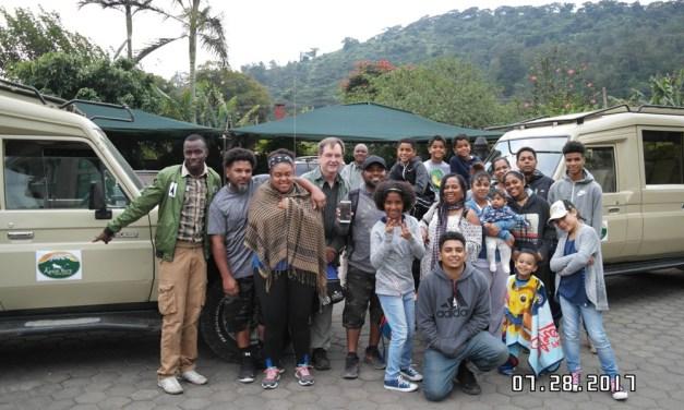 4 Days Safari to Serengeti and Ngorongoro