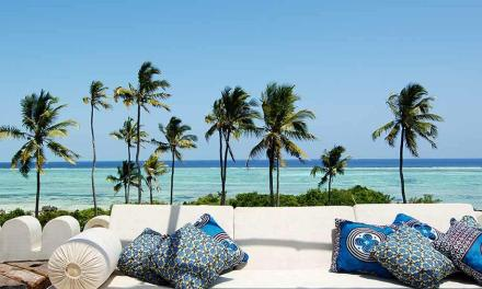 7 Day Zanzibar Luxury Beach Holidays