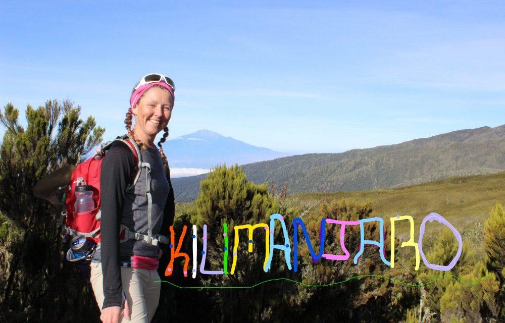 5 Days Climb Kilimanjaro Umbwe Route