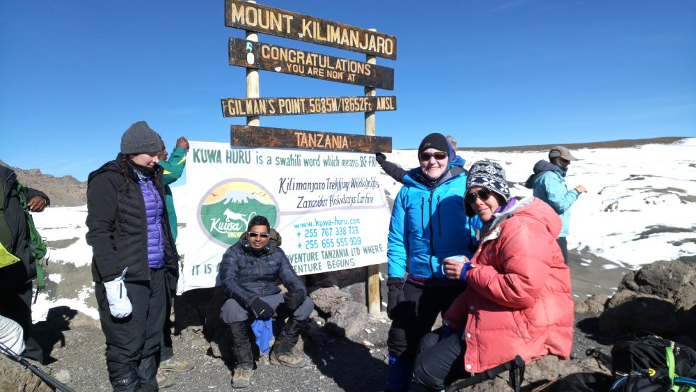 Kilimanjaro – Safari and Beach Holiday