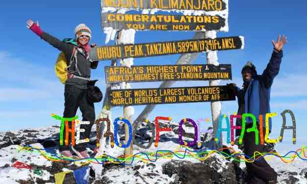 Kilimanjaro Machame Route 6 days