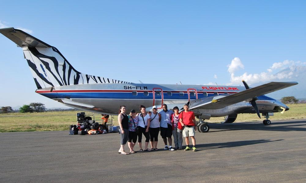 12 Day Fly to Serengeti – WildebeestMigration and Zanzibar