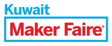 Maker Faire Kuwait logo