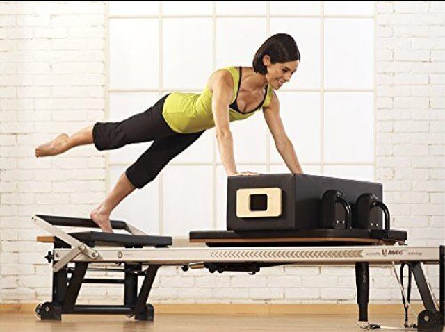 Pilates and More – بيلاتس أند مور