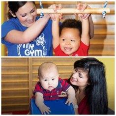My Gym Kids Kuwait Develops Healthy Minds & Strong Bodies!