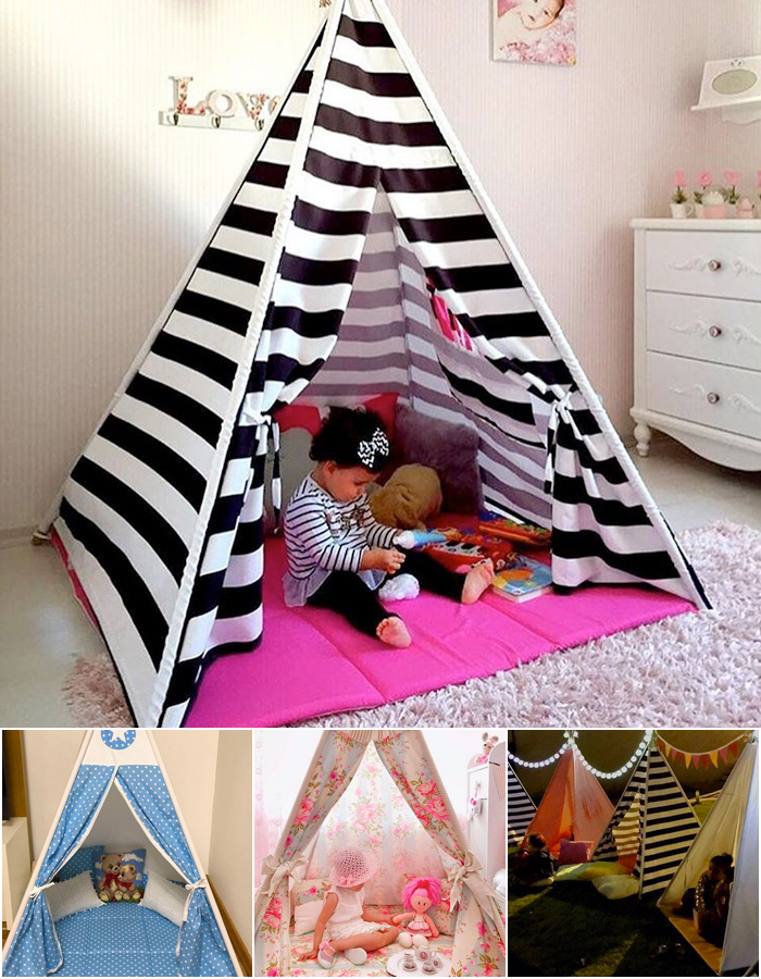 Kids Tents – خيمة للأطفال