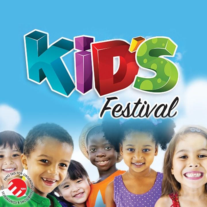 Kids Festival – مهرجان الطفل