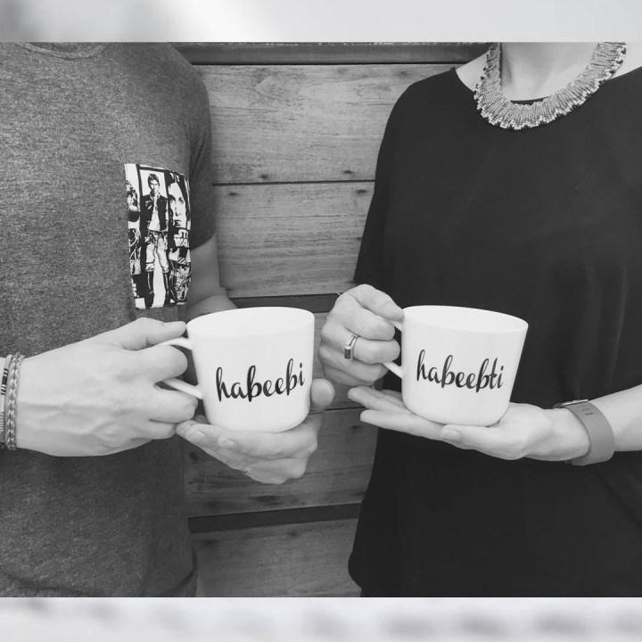 Trendy Mugs