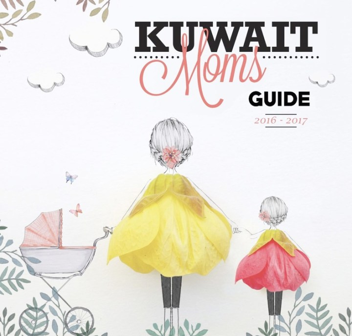 Kuwait Moms Guide