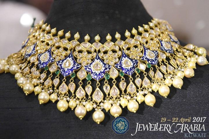Jewellery Arabia💍معرض المجوهرات العربي