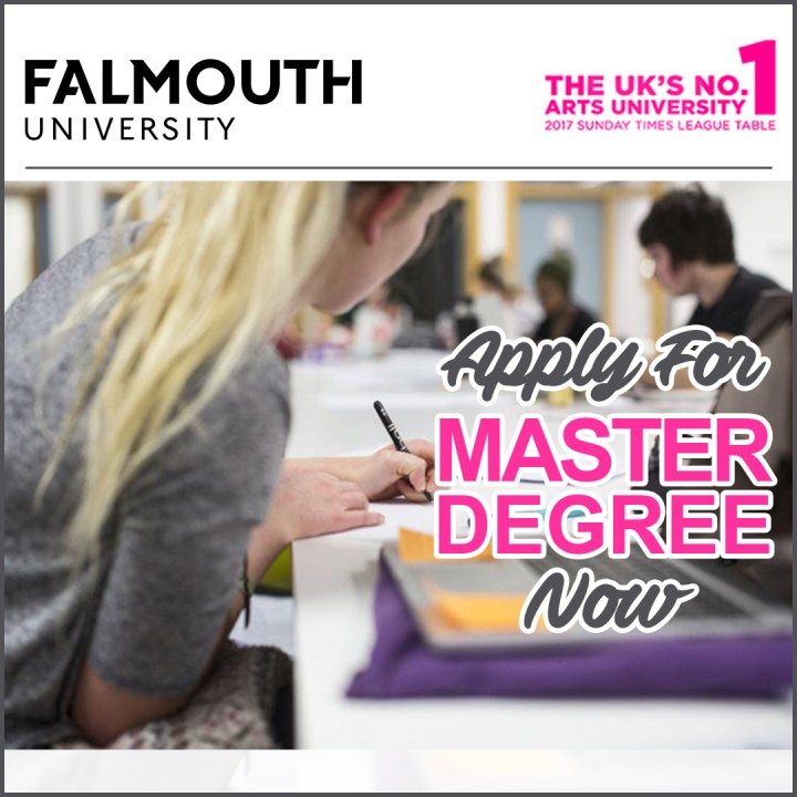 Falmouth University
