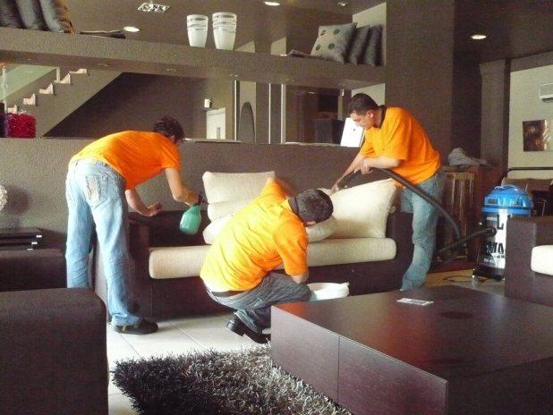 شركة تنظيف المنطقة العاشرة - شركة تنظيف حولي
