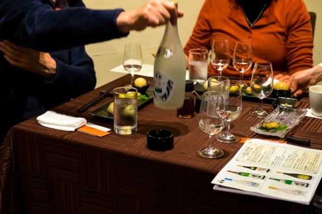 大七酒の会2