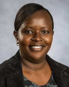 Jane Gitau, MD