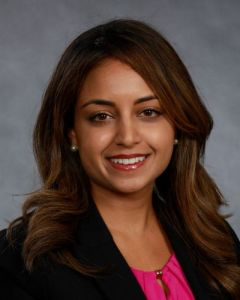 Monica Khurana, MD