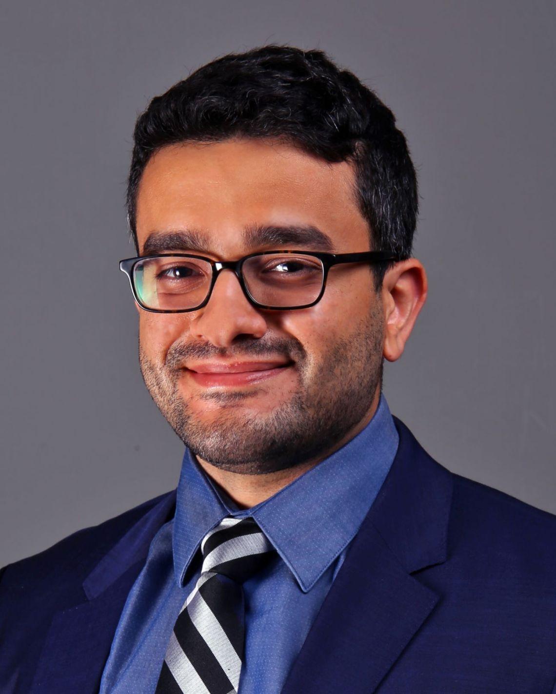 Ameen El-Swais
