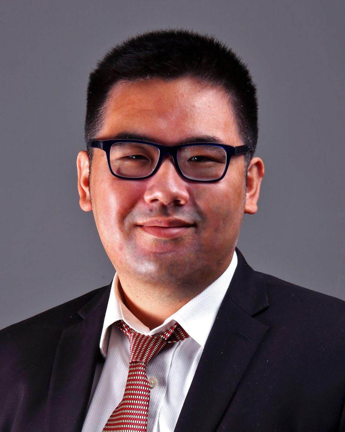 Jeffrey Liu, DO