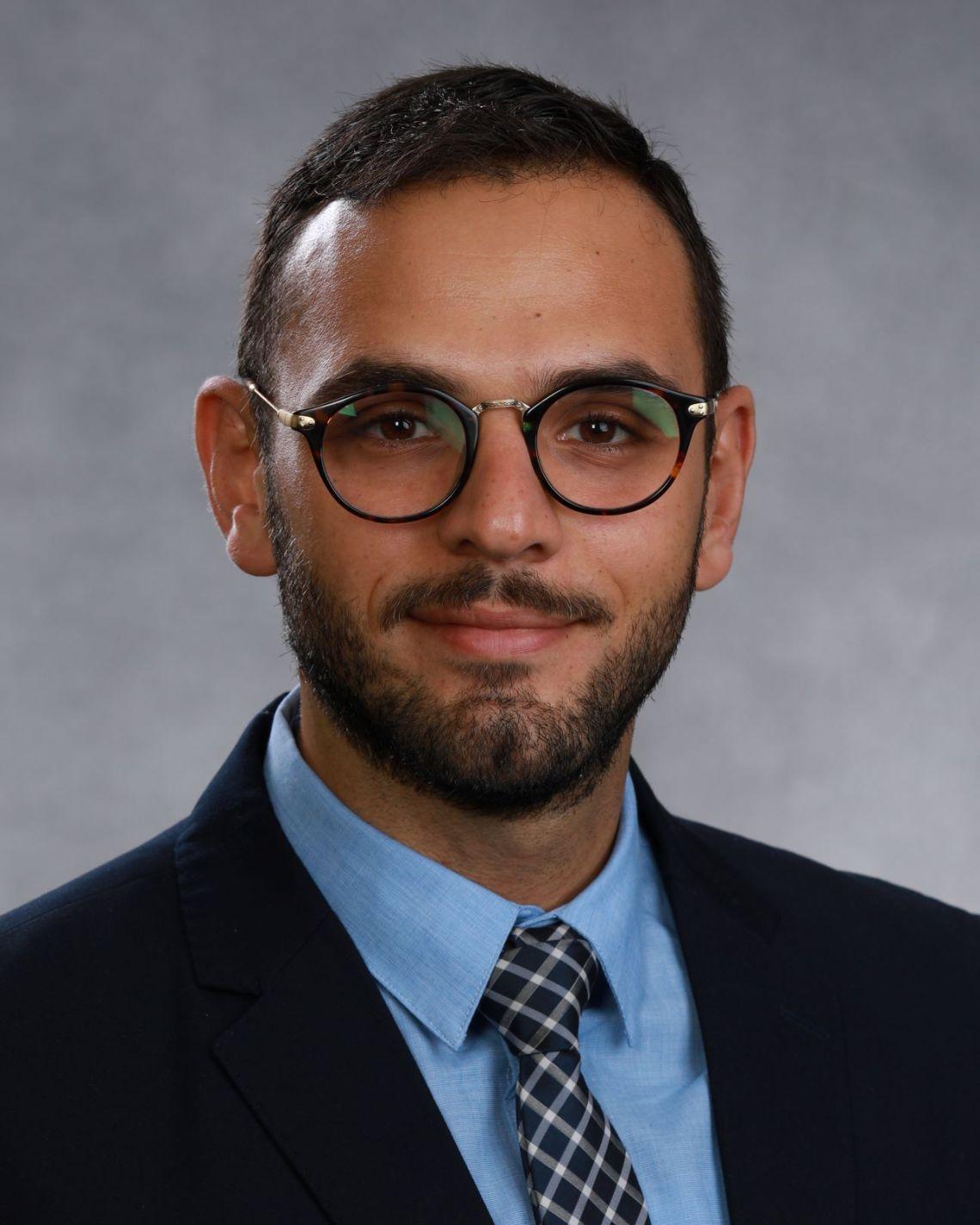 Khalil Choucair, MD