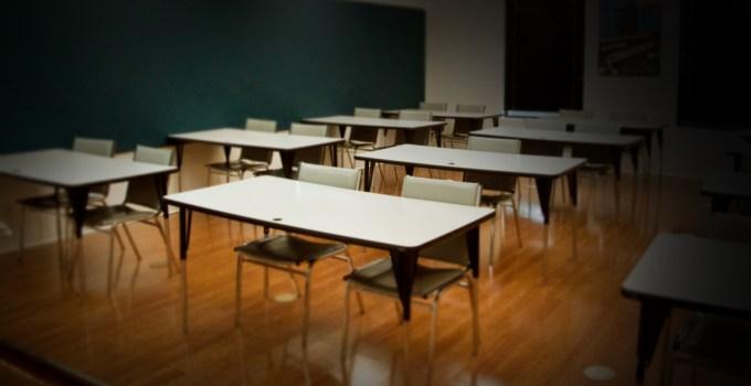 Momen Indah Di Sekolah