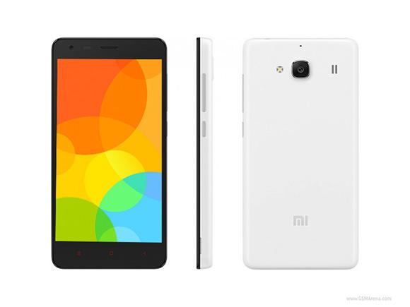Smartphone Xiaomi Redmi 2