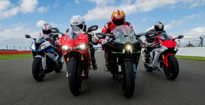 Motor Sport Tercepat dan Termahal